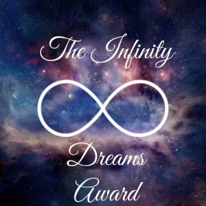 The Infinity dreams award