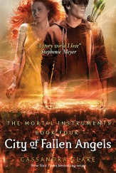 city of fallen angels,