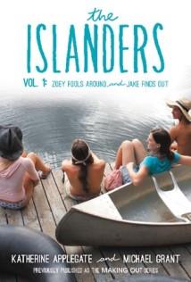 The Islanders vol1