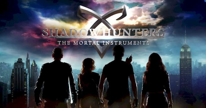Shadowhunters 2