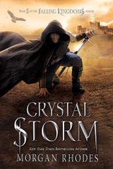 Crystal Storm