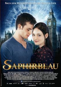 Sapphire blue movie