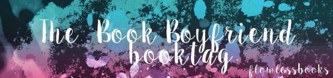 book boyfriend booktag