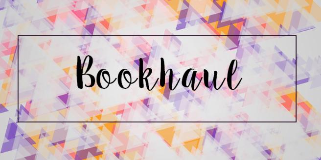 bookhaul 2