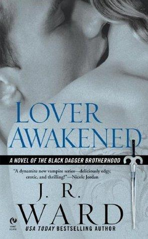 Lover Awakened