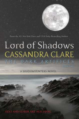 lord of shadows temporary cover