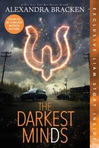 The Darkest Minds new cover